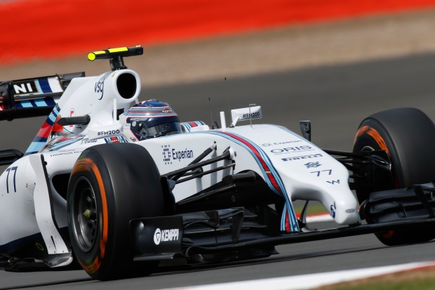 Source: Glenn Dunbar/Williams F1