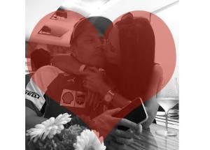 TAG 15: #Loveisintheair