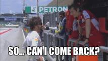 Sehnsucht nach Ferrari